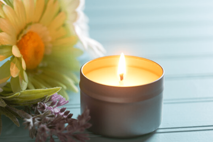 How to choose the best scented candle