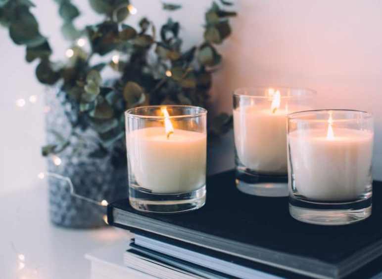 How to make scented candles- An ultimate guide