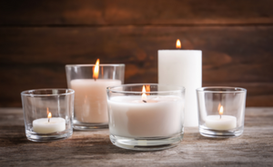Best Scented Candles for Men