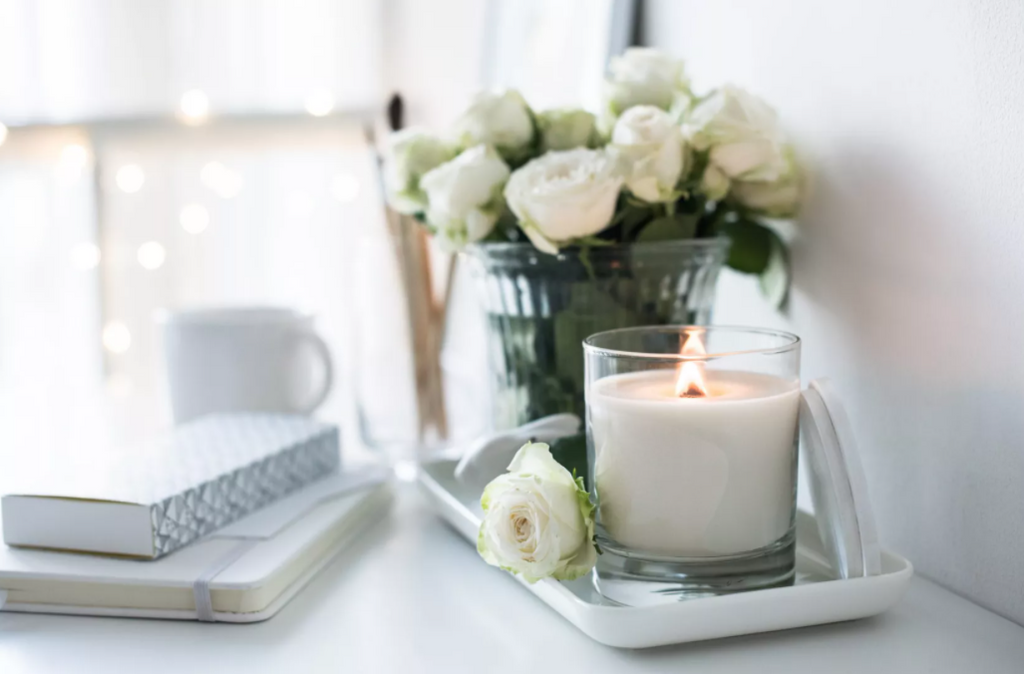 All you need to know Strong Scented Candles