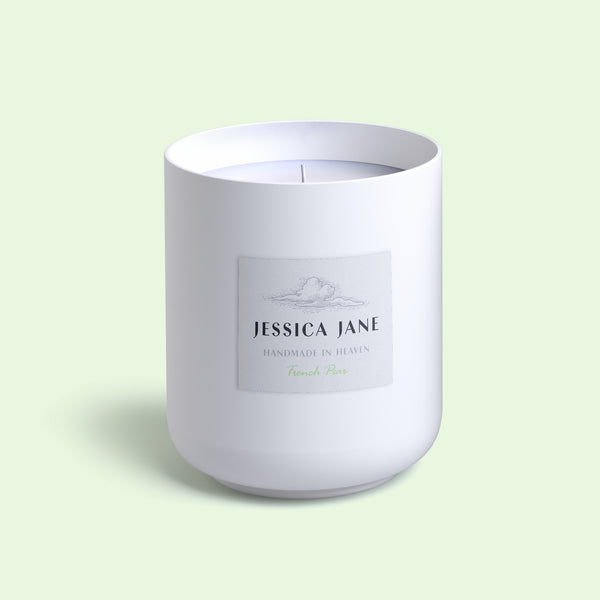French Pear - Jessica Jane Candles
