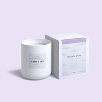 Lavender - Jessica Jane Candles