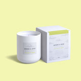 Lemongrass Eucalyptus - Jessica Jane Candles