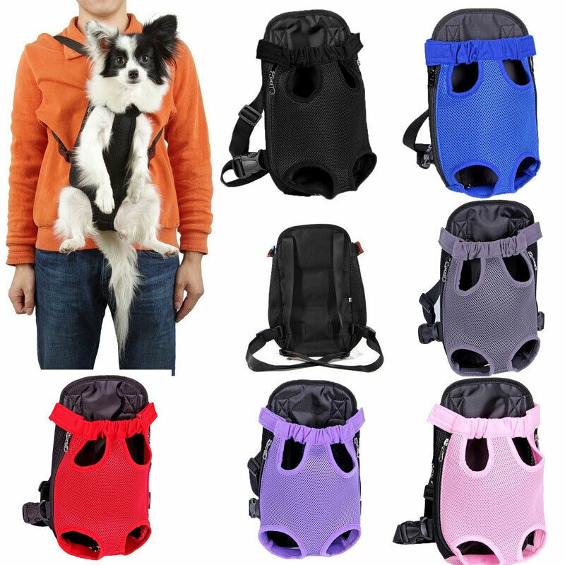 Pet Backpack 2