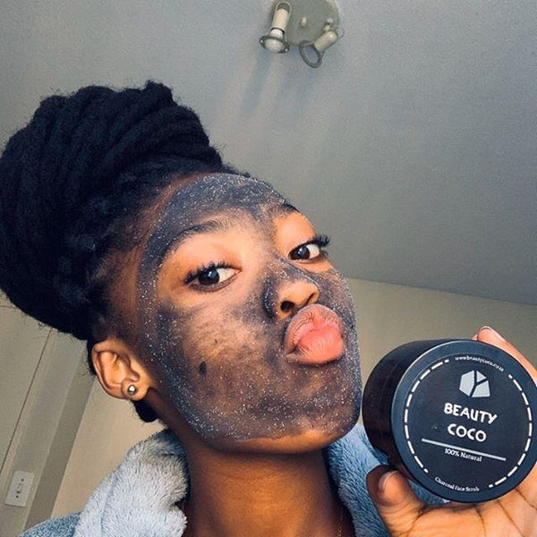 The Benefits of Activated Charcoal For Your Skin