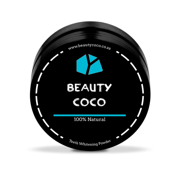 Beauty Coco Activated Charcoal