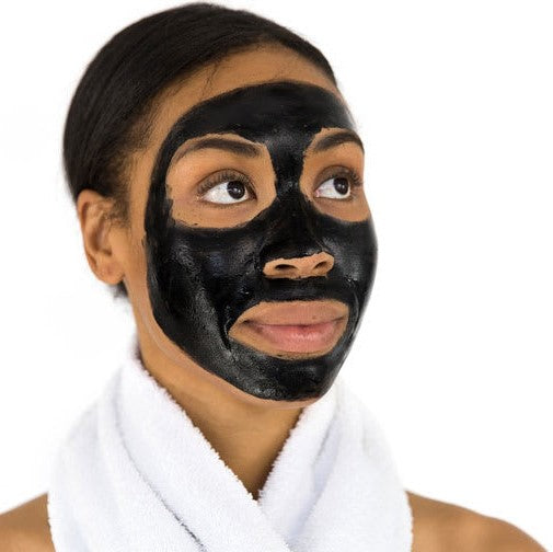 Activated Charcoal Face Mask - Beauty Coco Teeth Whitening Activated Charcoal Dental Hygiene