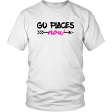 Load image into Gallery viewer, Go Places Now Signature T-Shirt