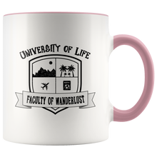 Load image into Gallery viewer, University of Life Mug