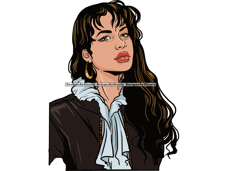 Woman Clipart Vector