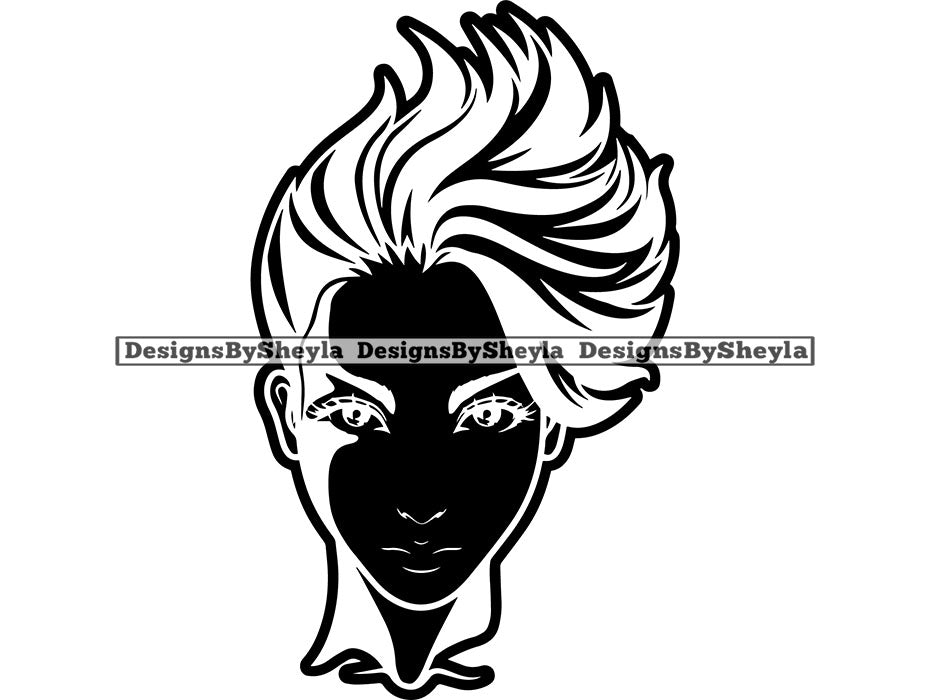 Womans Clipart Vector