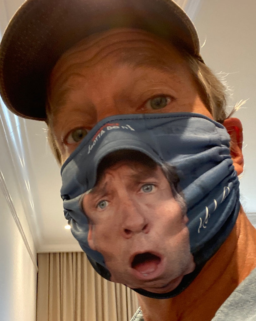 A Letter to Mike Rowe