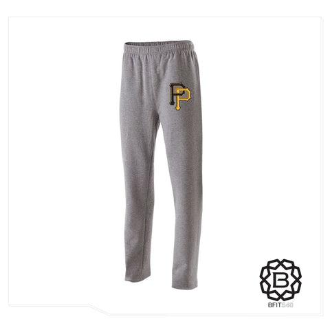PATTERSON PIRATES 60/40 FLEECE PANTS