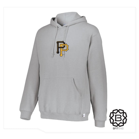 PATTERSON PIRATES FLEECE HOODIE