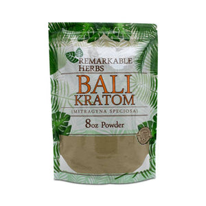 Remarkable Herbs Bali (8oz)