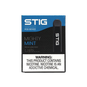 STIG Mighty Mint