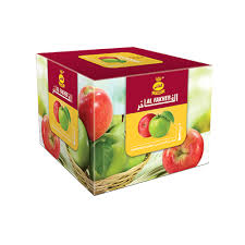Two Apples Al Fakher