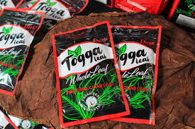 Togga Leaf 5 Pack