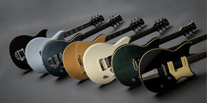 Yamaha Guitars UK Leading Supplier for Japanese models