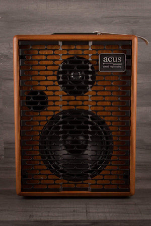 USED - Acus One For Street - Acoustic Amplifier