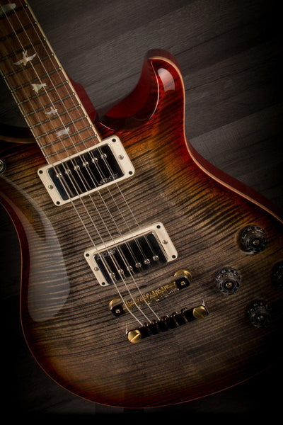 PRS Wood Library McCarty 594 in Burnt Maple Leaf #234126