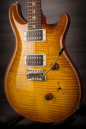 PRS Custom 24 Mccarty Burst S#237142