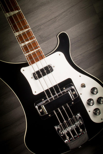 USED - Rickenbacker 4003 Bass JetGlo 2011