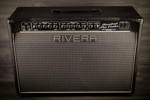 USED - Rivera Hundred Duo Twelve Valve Amp