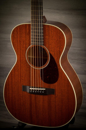 Acoustic Guitar - Collings O1 Mahogany S#29935