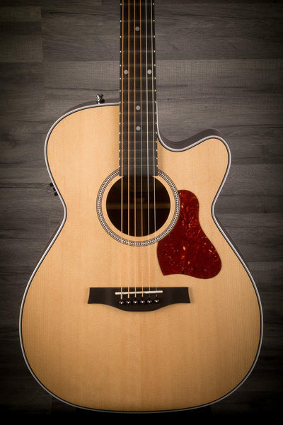 Acoustic Guitar - Seagull Maritime SWS CH CW QIT-9