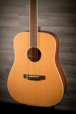 Acoustic Guitar - USED - Auden Neo Colton Dreadnought Electro Acoustic Guitar
