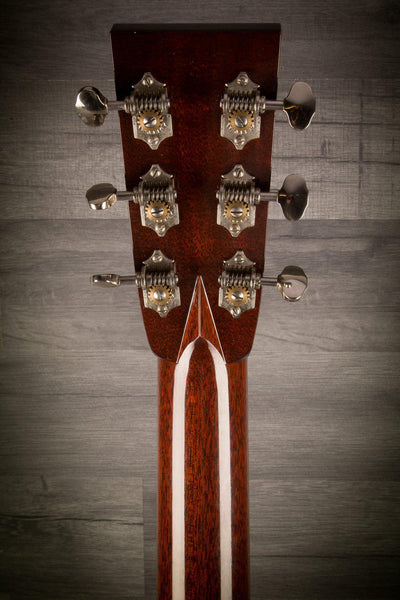 Acoustic Guitar - USED - Collings OM2H