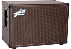 Aguilar Speaker Cabinet Db Series 2X10 Chocolate Thunder