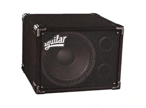 Aguilar Speaker Cabinet Gs Series 1X12 No Tweeter