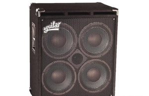 Aguilar Speaker Cabinet Gs Series 4X10
