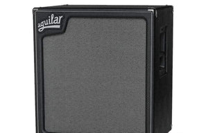 Aguilar Speaker Cabinet Sl Series Lightweight 410 4Ohm
