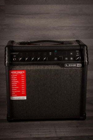Amplifier - Line 6 Spider V 30 MKII