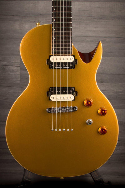 USED - Chapman ML2 Classic Gold top (including hard case)