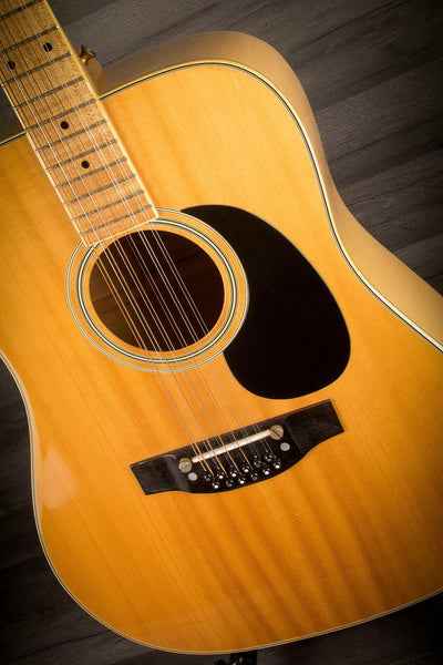 USED - Ibanez Concord 12 String Dreadnought Acoustic (japanese)