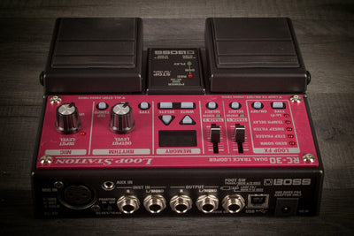 Effects Pedal - Boss Rc-30