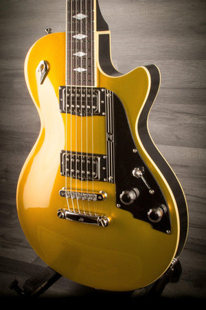 Electric Guitar - Duesenberg 59er Goldtop
