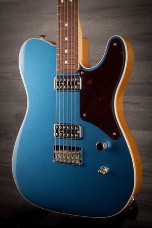 Electric Guitar - Fender Limited Edition Cabronita Telecaster Rosewood Fingerboard Lake Placid Blue