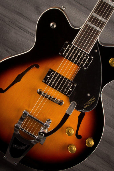 Electric Guitar - Gretsch G2622T Streamliner Double-Cut Aged Brooklyn Burst