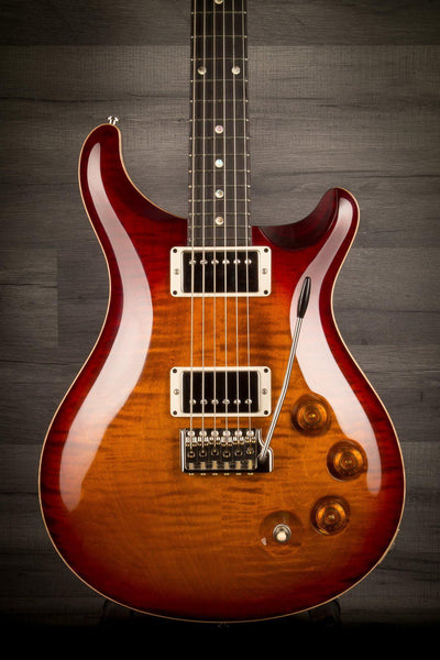 Electric Guitar - PRS DGT Dark Cherry Sunburst S#0277463