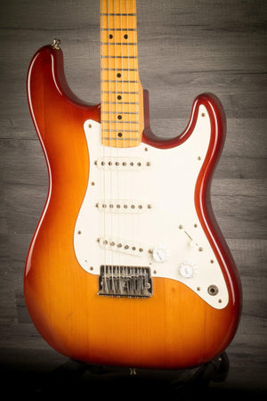 "Electric Guitar - USED - American Fender ""Revised"" Stratocaster 1983"