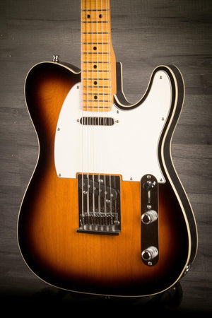 Electric Guitar - USED - Fender Custom Shop Telecaster NOS #CZ524492