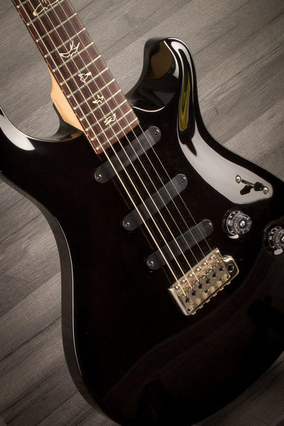 Electric Guitar - USED - PRS 305 25th Anniversary Black - #163353