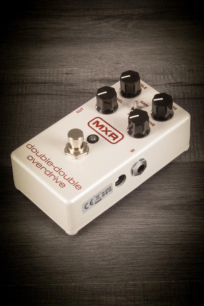 Guitar Accessories|Effects Pedals - Mxr M250 Double-Double Overdrive