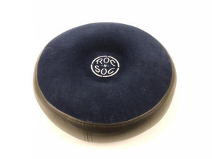 Roc N Soc Round Seat Blue