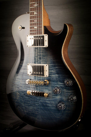 PRS SC594 Faded Whale blue Smoke Burst s#251600